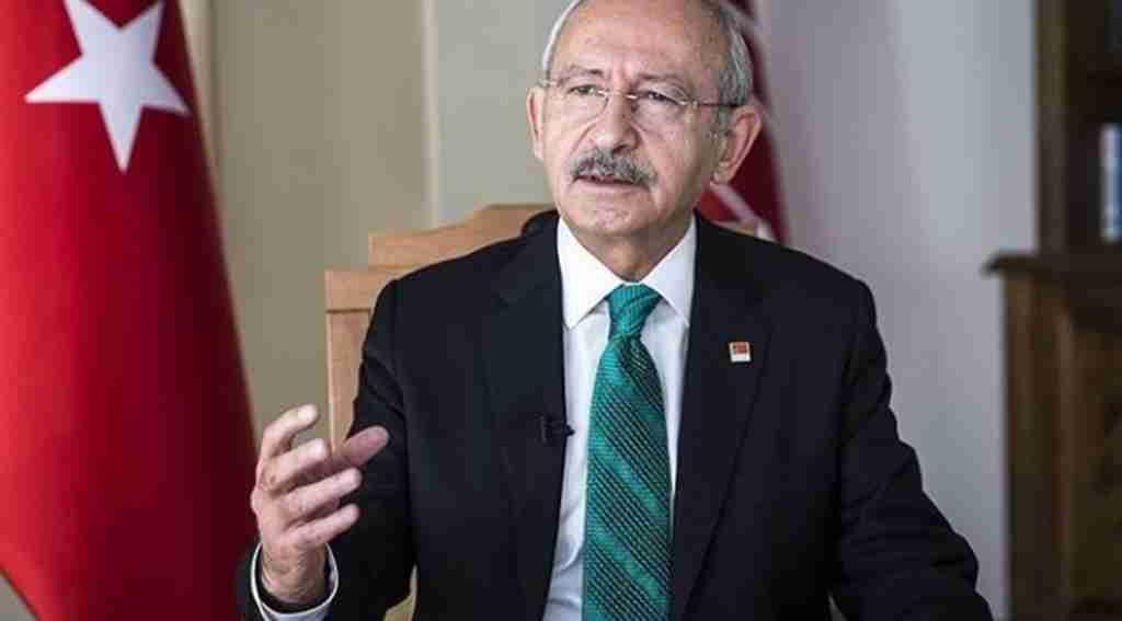 Kılıçdaroğlu'ndan Erdoğan'ın koalisyon çıkışına cevap