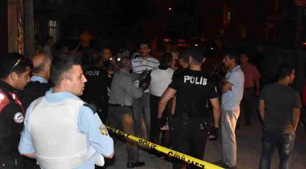 Komşusunun çocuklarına kızdı, pompalı ile dehşet saçtı: 9 yaralı