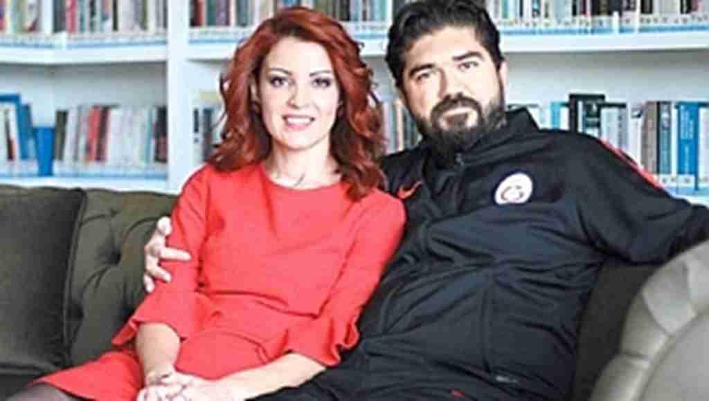 Nagehan Alçı ve Rasim Ozan Kütahyalı'ya hapis şoku!