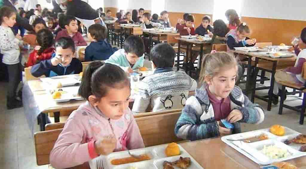 Okullarda yeni dönem, 5 milyon öğrenciye ücretsiz dağıtılacak