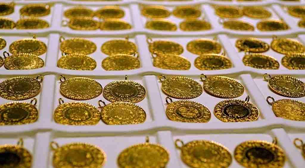 Serbest piyasada altın fiyatları - Ekonomi Haberleri