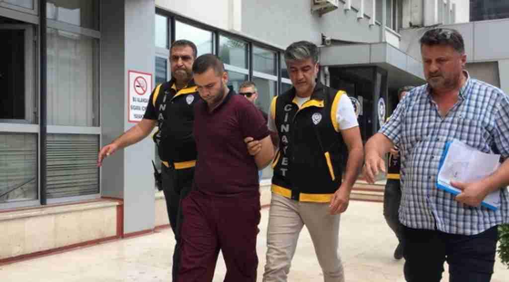 Suriyeli genç kadının katil zanlısı öz amcası çıktı - Bursa Haberleri