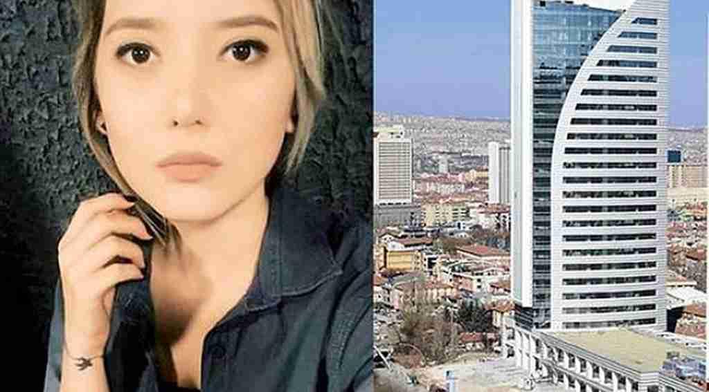 Üniversiteli Şule'nin ölümüyle ilgili şok rapor