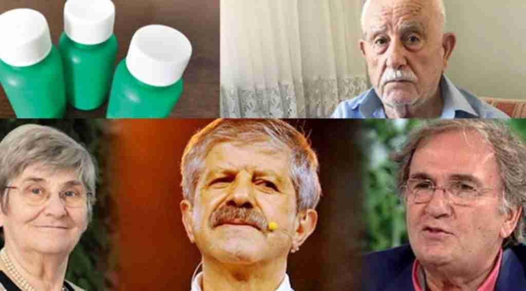 Yaşlı adama bitkisel ilaç dolandırıcılığı