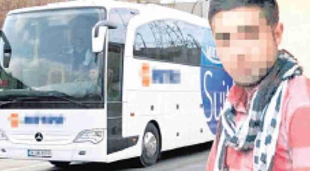 10 yaşındaki çocuğu istismar eden muavinden skandal savunma