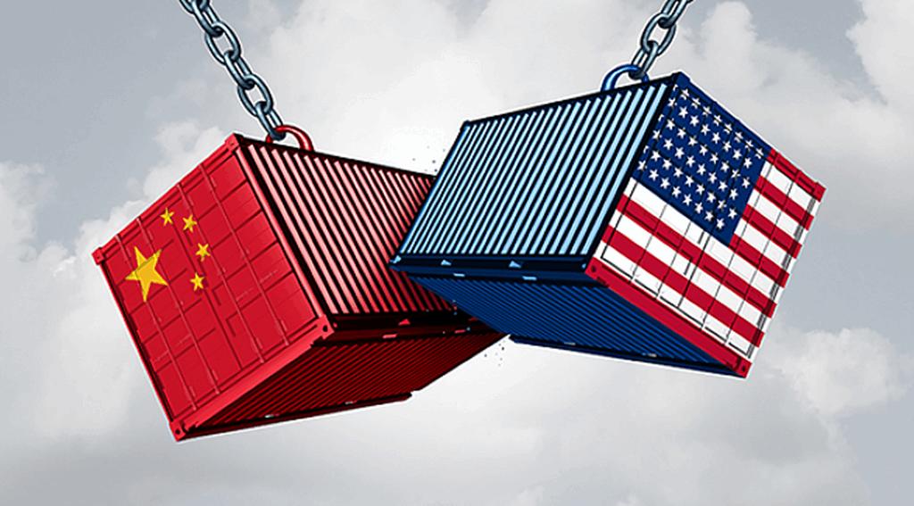 ABD-Çin Ekonomi savaşı başladı