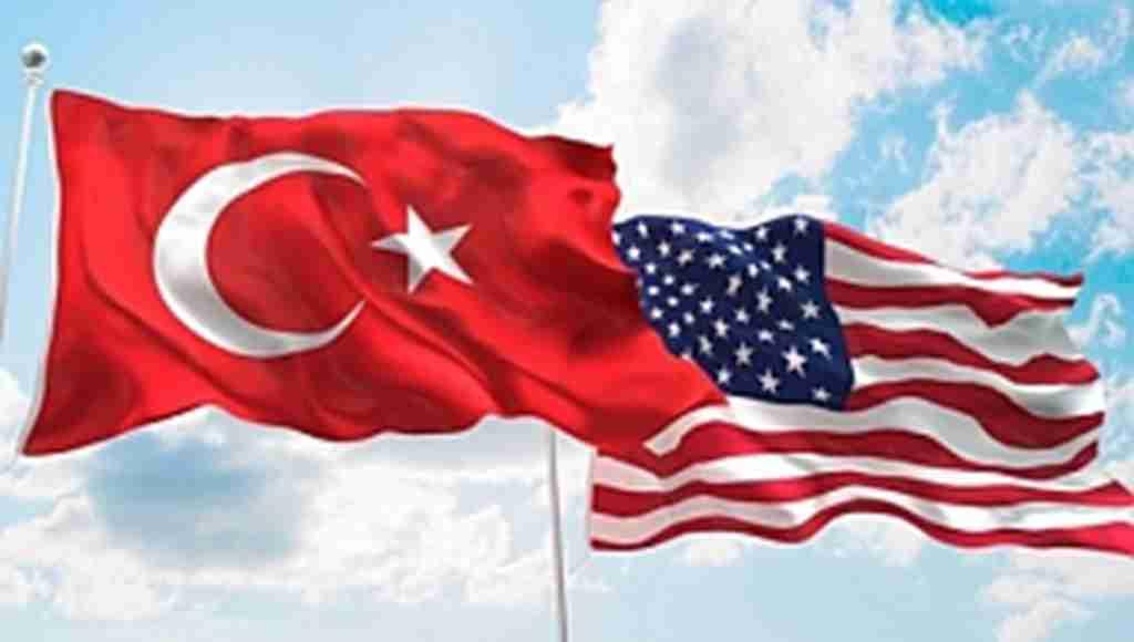 ABD, Türkiye'yi şikayet etti