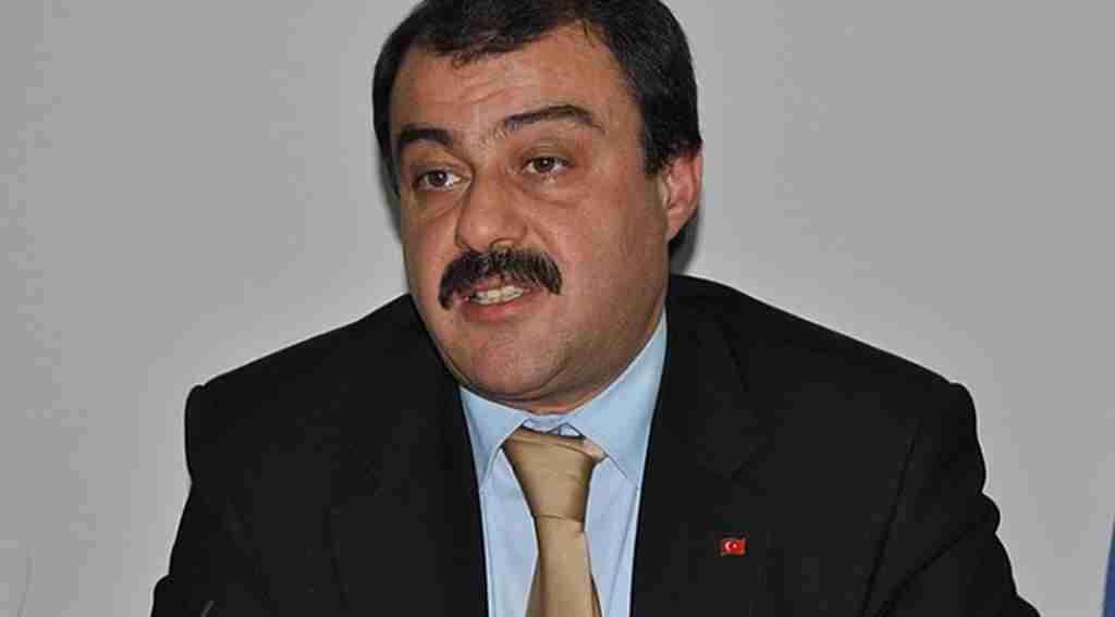 Akkuş, TURSAB'da göreve yeniden talip - Bursa Haberleri