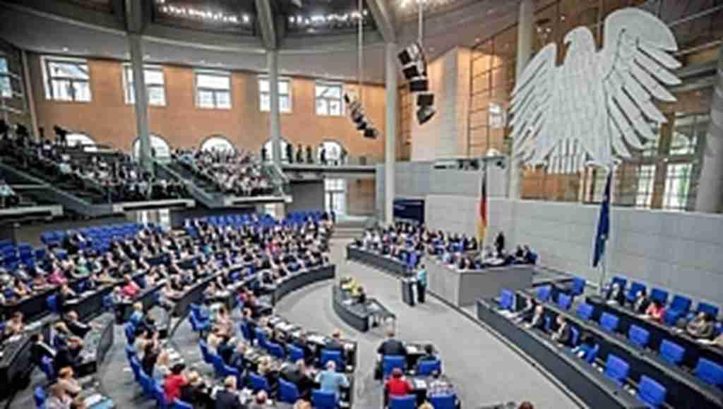 Alman hükümetinden şüpheli 'FETÖ yanıtı' 'Bilgi veremeyiz, bize zarar verir'