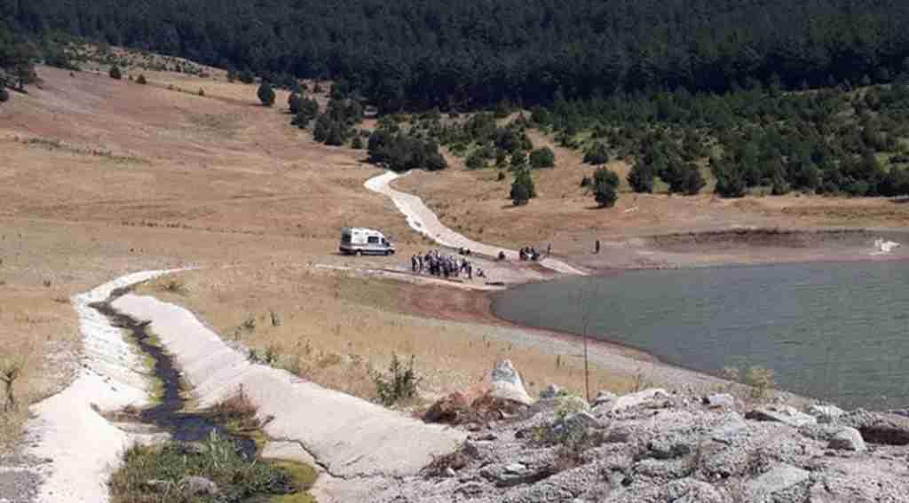 Bursa'da iki kişi boğularak can verdi - Bursa Haberleri