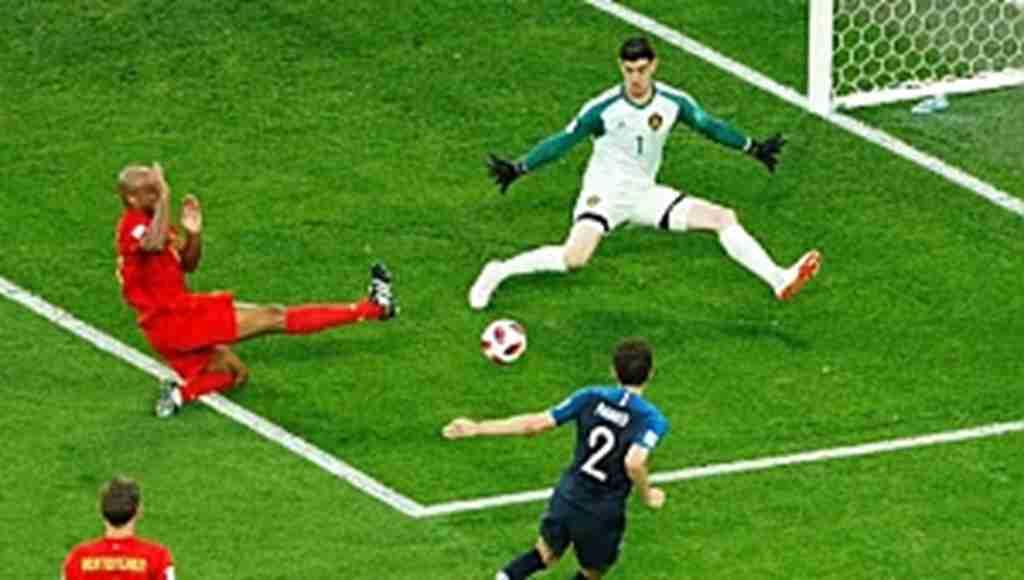 Dünya Kupası'nda finale çıkan ilk takım belli oldu!