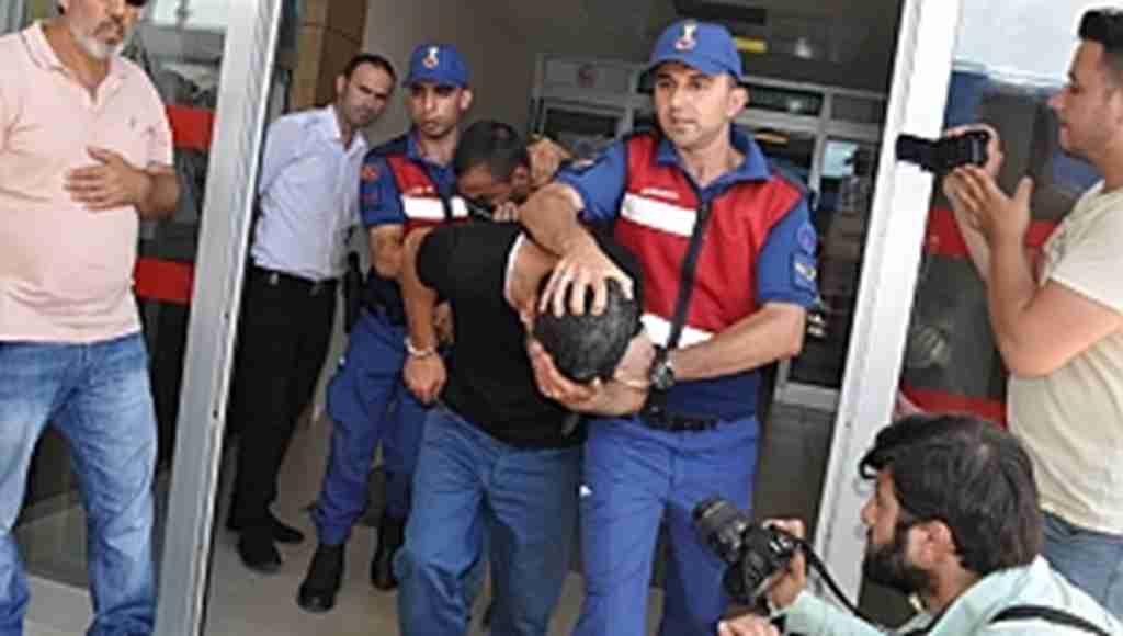 Engelli kadına tecavüz ettiği iddia edilen 9 kişi adliyede - Bursa Haberleri