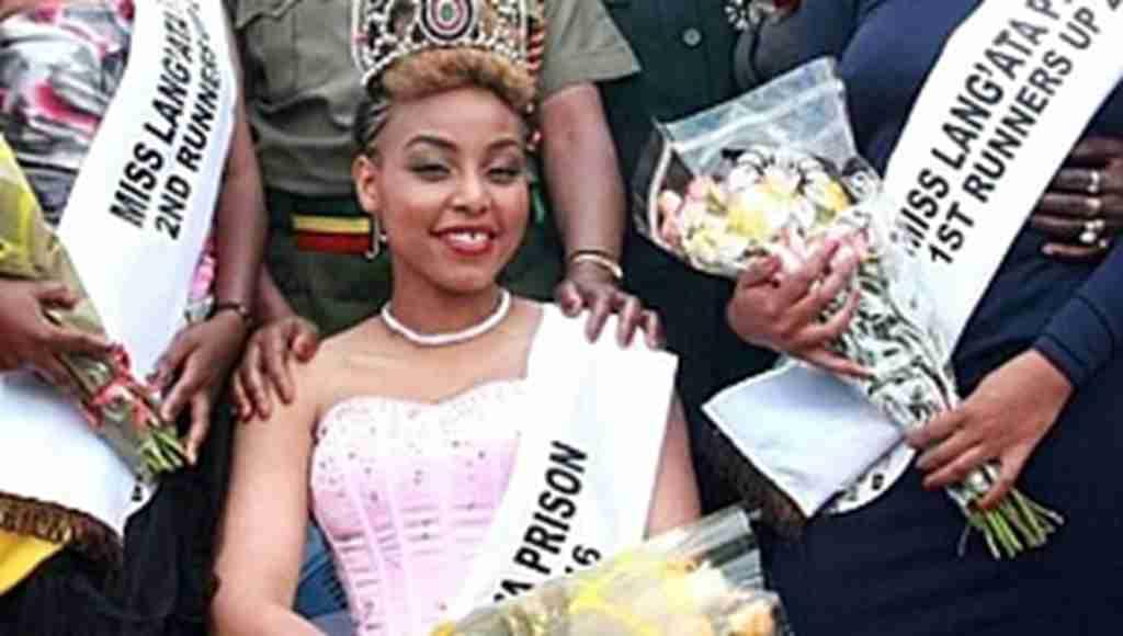 Erkek arkadaşını vahşice öldüren Kenya güzeline idam cezası!