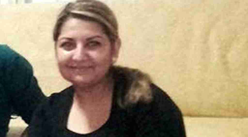 Eşiyle kavga edip, 4'üncü kattan atlayan kadın öldü