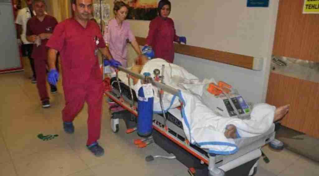 Ev arkadaşını sokakta tabanca ile öldürdü - Bursa Haberleri