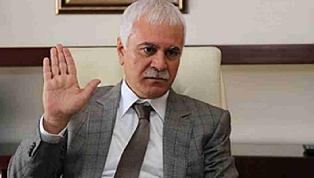 Koray Aydın'dan kongre kararı için ilk açıklama