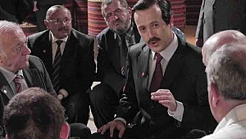 REİS filminin yapımcısına istenen ceza belli oldu!