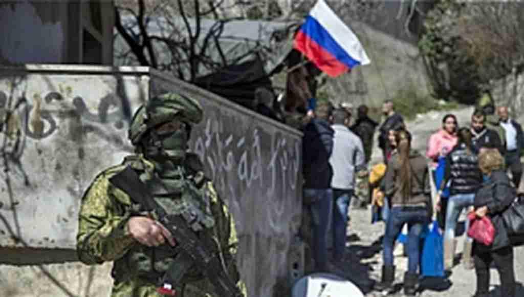 Suriyeli muhalifler Rusya ile anlaştı