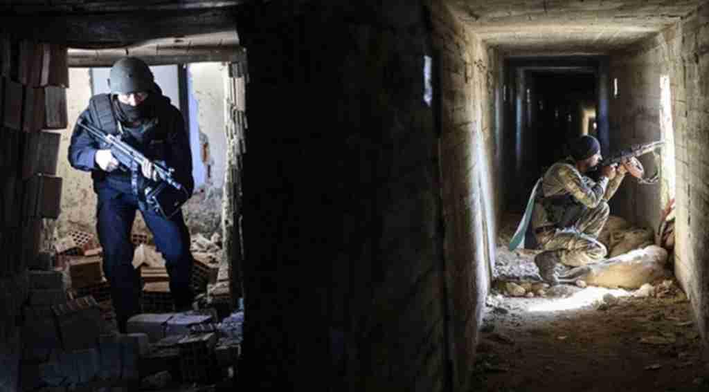 Tünellere 4 milyon dolar ödemiş, PKK'nın suç defteri ortaya çıktı