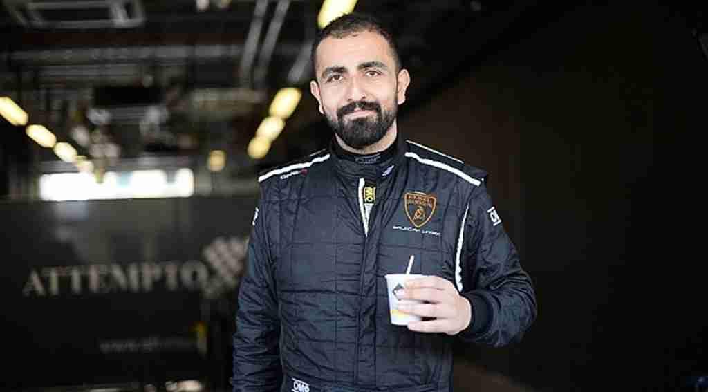 Türkiye'nin pistlerdeki yeni yıldızı Ali Çapan