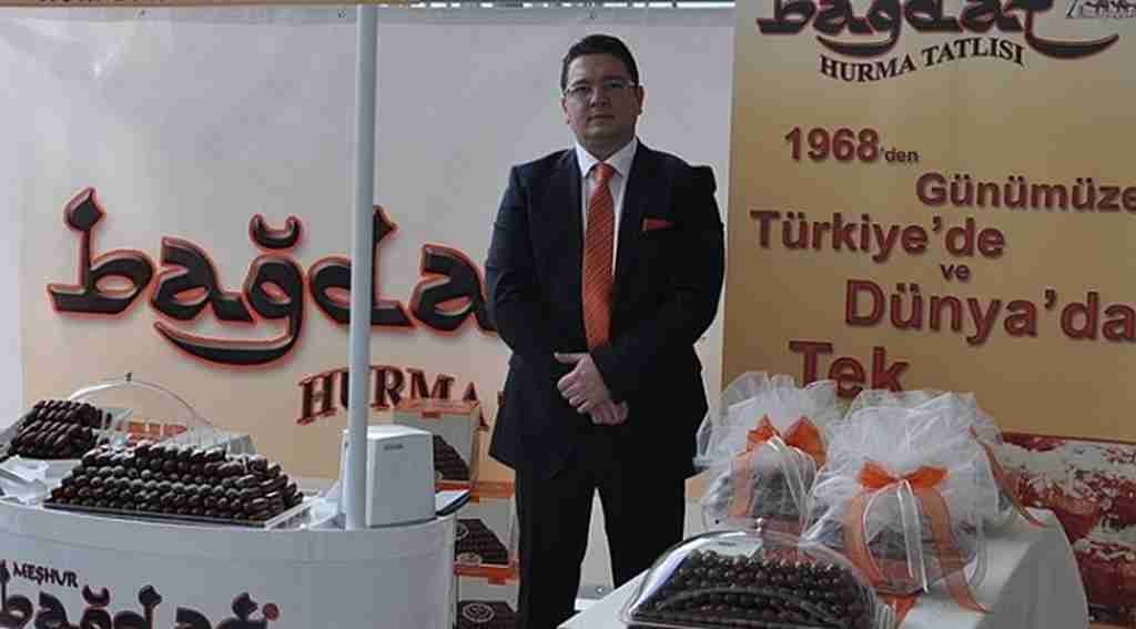 Ünlü tatlıcıyı başından vuran dayı Uludağ'da çadırda yakalandı - Bursa Haberleri