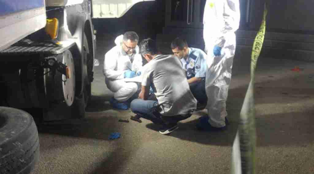 Yakalanacağını anlayınca, polislerin yanında kafasına sıktı - Bursa Haberleri