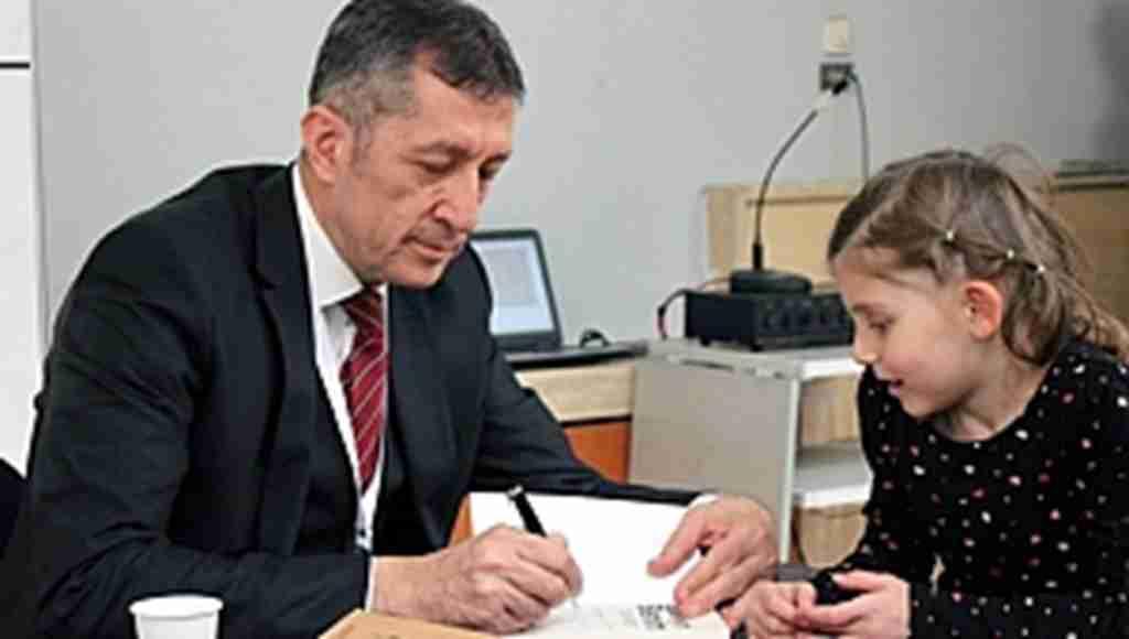 Yeni Milli Eğitim Bakanı'ndan eğitim sistemi ile ilgili ezber bozan açıklamalar!