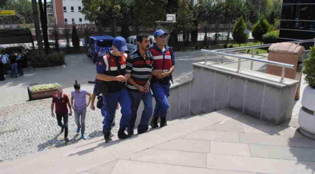 31 aracın karıştığı kazaya yol açan TIR sürücüsü tutuklandı - Bursa Haberleri
