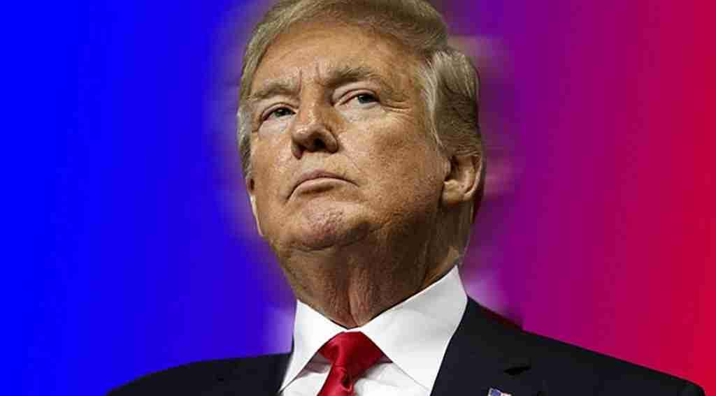 ABD Başkanı Trump'tan gece yarısı küstah tehdit