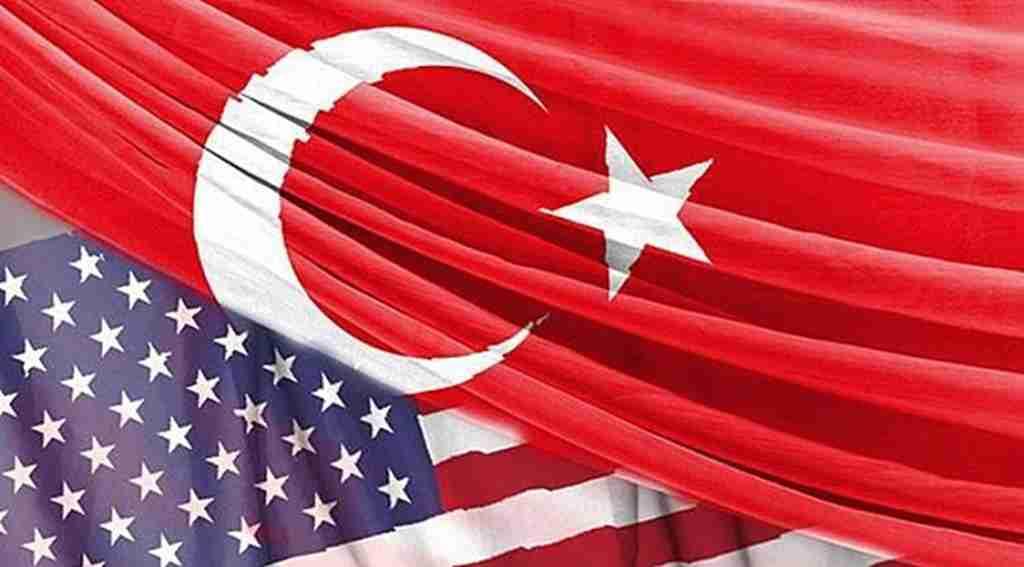 """ABD, """"Türkiye ile müzakere süreci devam ediyor"""""""