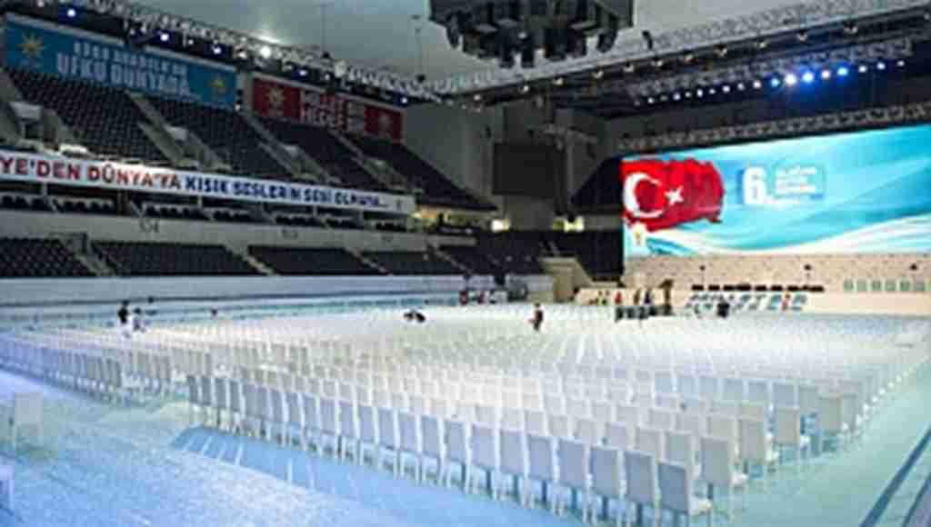 AK Parti böyle duyurdu: 'Yarın bir sürprizimiz olacak…'