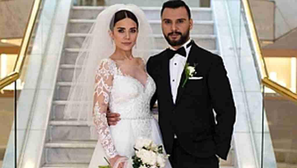 Alişan'ı evliliklerinin ilk gününde şaşırtan hareket