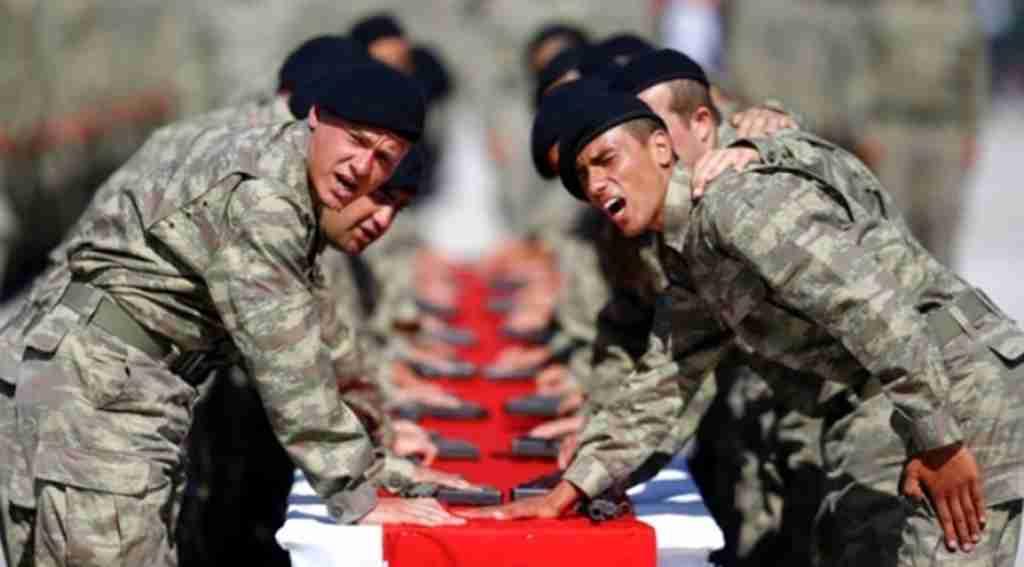 Bakanlık bedelli askerliğe başvuru sayısını açıkladı