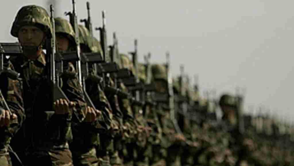 Bedelli askerlikle ilgili ilk rakam açıklandı