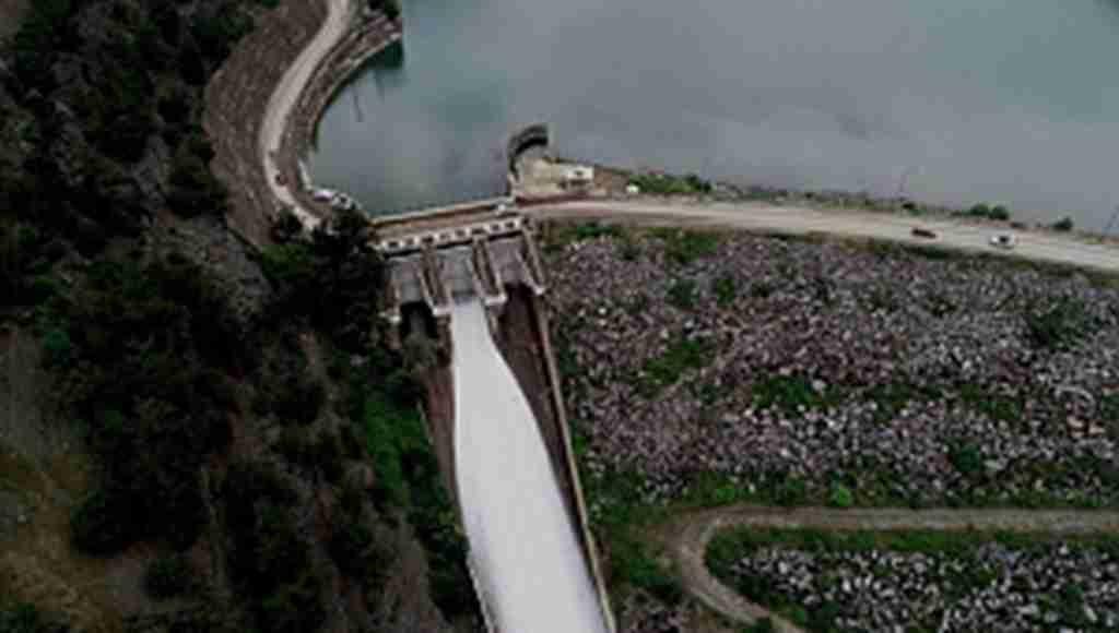 Bursa barajlarında son durum - Bursa Haberleri