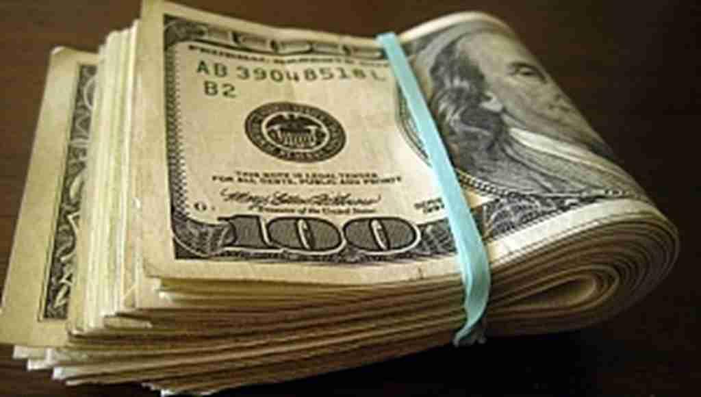 Döviz kurlarına yeni rekor geldi: Dolar 5.43, euro 6.31