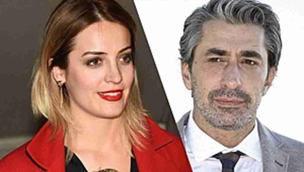 """""""Erkan Petekkaya ile Asla Evlenmem"""" Diyen İrem Sak'tan şaşırtan hamle"""