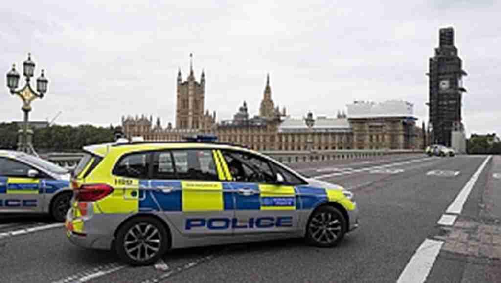 İngiltere terör alarmı