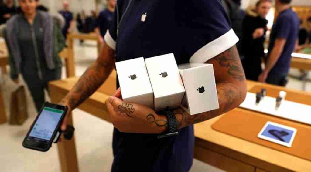 iPhone'a ne kadar para harcadık?