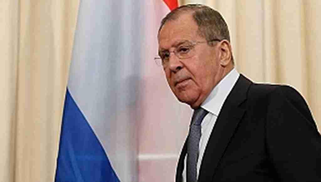 Rusya Dışişleri Bakanı Lavrov Türkiye'ye geliyor