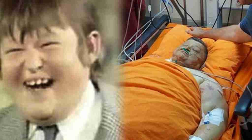 Şişko Nuri hayatını kaybetti, Yeşilçam'dan bir yıldız daha kaydı