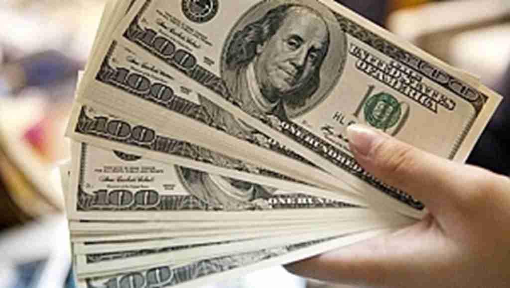 Son dakika! Dolar'ın yükselişi durdurulamıyor! Tarihi bir rekor daha kırdı!