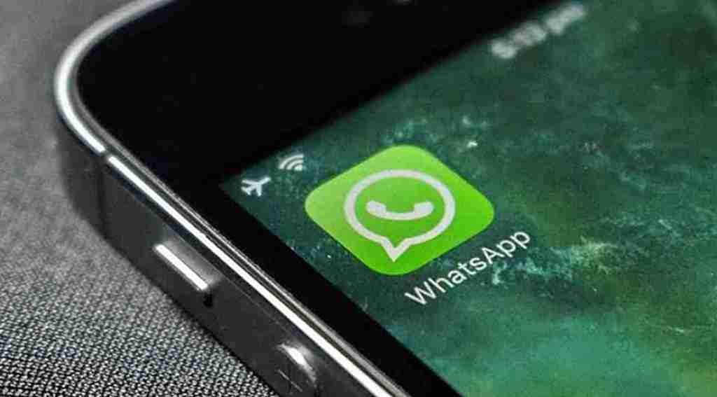 WhatsApp'ta açık keşfedildi
