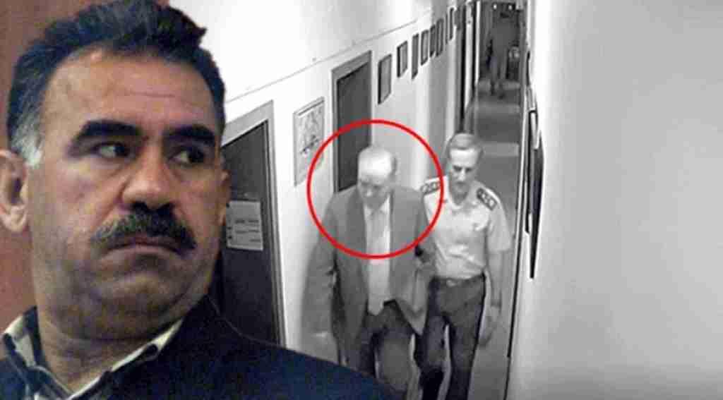 Akıncı Üssü davasında çarpıcı Öcalan detayı