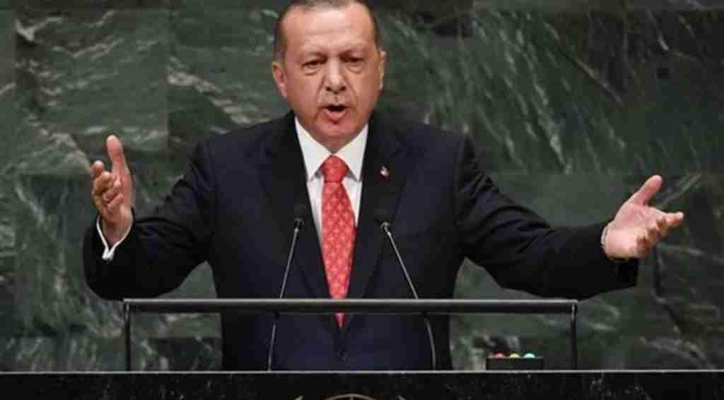 Başkan Erdoğan'dan Dünya'ya FETÖ uyarısı,