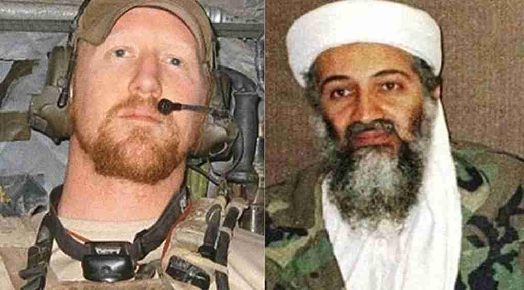 Bin Ladin'i öldüren asker, canlı yayında günah çıkardı