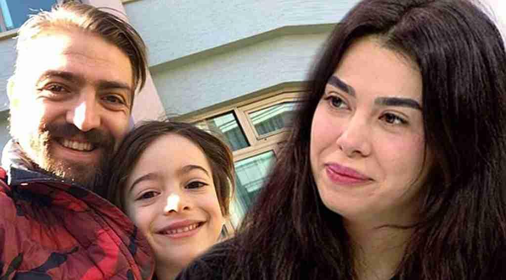 Caner Erkin ile Asena Atalay'ın oğluna kayyum atandı