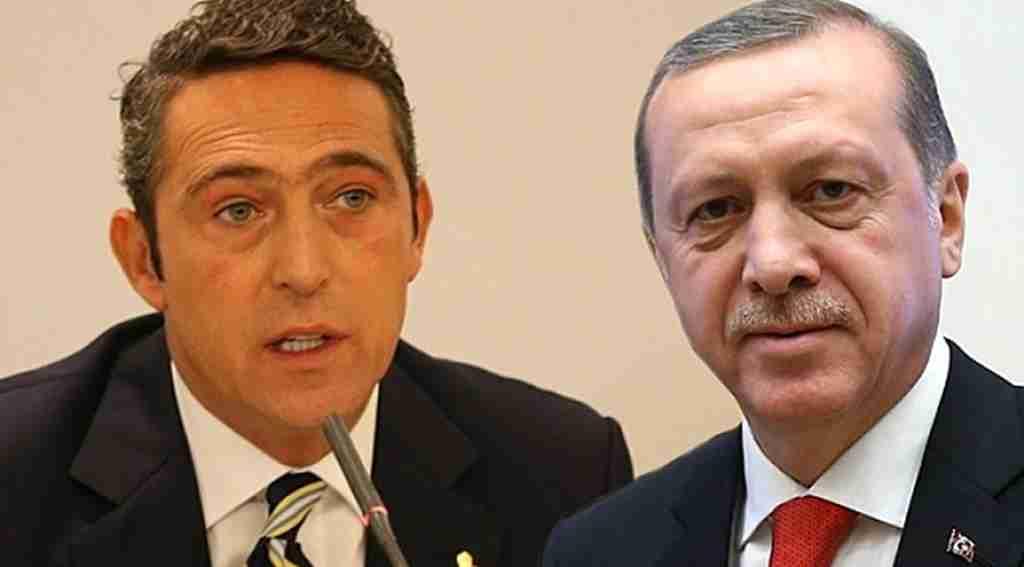 Erdoğan'ın döviz talimatına Ali Koç'tan yorum