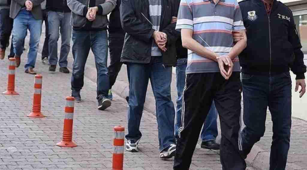 FETÖ/PDY operasyonunda ihraç edilen 26 polise gözaltı - Bursa Haberleri