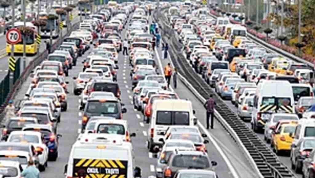 İstanbul büyük göçe hazırlanıyor! Konvoylar halinde taşınacak